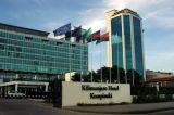 Kempinski Kilimanjaro Hotel, Dar es Salaam
