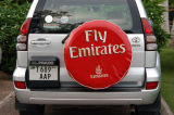 Fly Emirates to Dar es Salaam, Tanzania