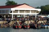 Dar es Salaam fish market