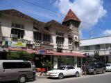 Samora Ave