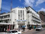 United Nations, Samora Ave, Dar es Salaam