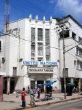 United Nations Bldg, Dar es Salaam