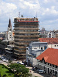 St. Josephs, Office of the VP, Old Post Office, Dar es Salaam