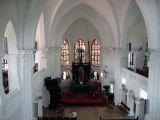 Azania Front Lutheran Church, Dar es Salaam, Tanzania