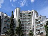 Sukari House, Dar es Salaam