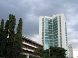 PPF Tower, Dar es Salaam