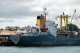 North Korean freighter Dai Hong Dan, Chung Jin