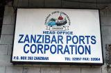 Zanzibar Ports Corporation, Tanzania