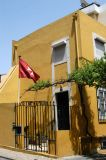 Embassy of the Sovereign Order of the Knights of Malta,
