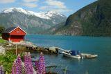 Ålesund to Norddalsfjorden