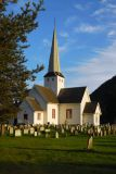 Sel kirke 1742