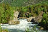 Rauma River