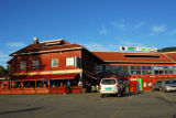 Commercial shopping center, Dombås