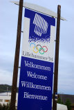 Welcome to Lillehammer