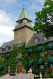 Not Lillehammer town hall