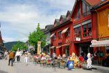 Storgate, Lillehammer