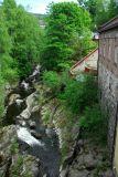 Mesna River, Lillehammer