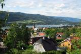 View of Lillehammer