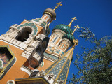 Nice/ Olives de Russie