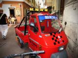 Ape 50 Sport Racing