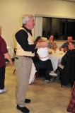 Some 'grab' shots of our 2010 banquet.
