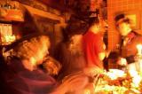 ravenous witches gorging their unholy appetites