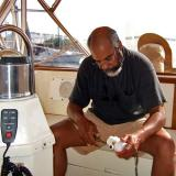 Boatwork and Stuff