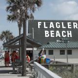 Flager Beach, Florida