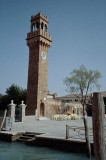 Bell Tower - Murano