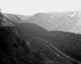 Penns Canyon Train ca 1966