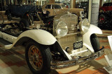 1930 Cadilac V8 Chassis