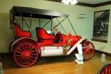 1909 McIntyre Touring Car