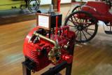 1909 Zimmerman Engine