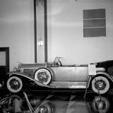 1929 Duesenberg J-116