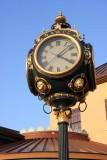 NAWCC Clock Museum