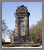 Bismarck Tower