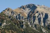 Another mountain near Lantsch/Lenz