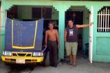 managua people/places