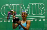 CIMB Malaysian Open 2006