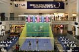 2008 CIMB KL Open Squash Championships