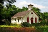 church cs 8x12
