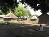 Homes on Juba Island