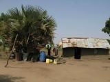 Juba Island home