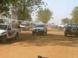 Juba traffic