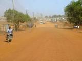 Juba streets