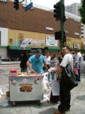Hot Dog Vendors