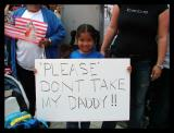 Please Don't Take My Daddy!