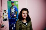 Aleksandra & 50 Cent