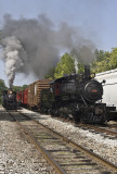 Three Rivers Rambler Railfan Weekend