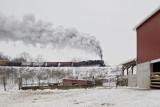 Winter Photo Freight 2011